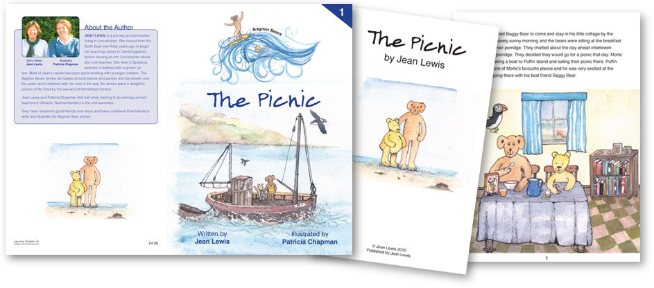 The Pinic Book