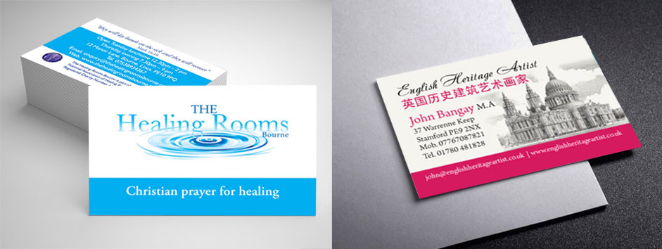 Business card smaples 2